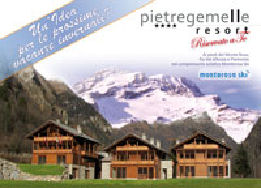 Pietre Gemelle Resort